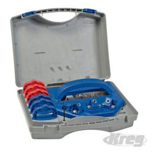 Deck Jig® systeem