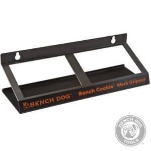 Bench Cookie® rek