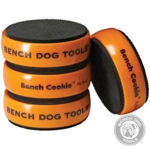 Antislip Bench Cookie®, set
