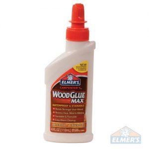 Waterbestendige Elmer's houtlijm XL