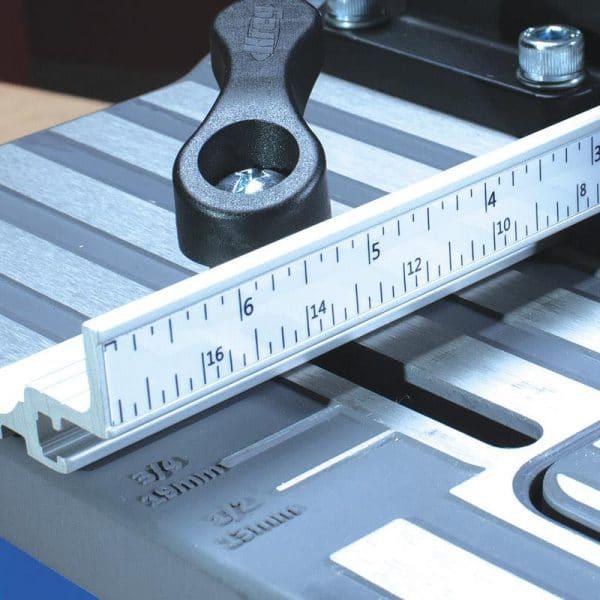 Kreg Jig® Foreman DB210 + Probeerset met 350 Zelftappende torx schroeven