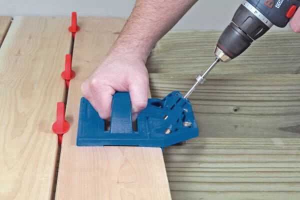 Kreg Deck Jig® systeem 2.0
