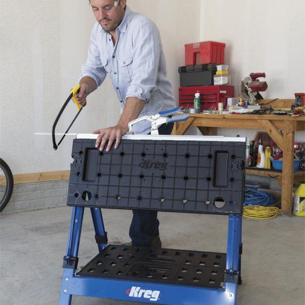 Kreg Mobile Project Centre
