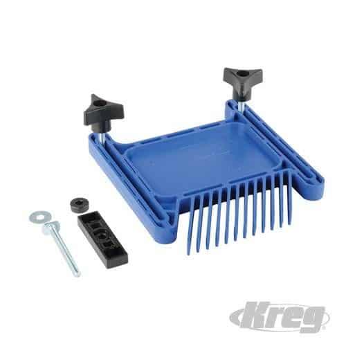 Kreg True-Flex® drukelement