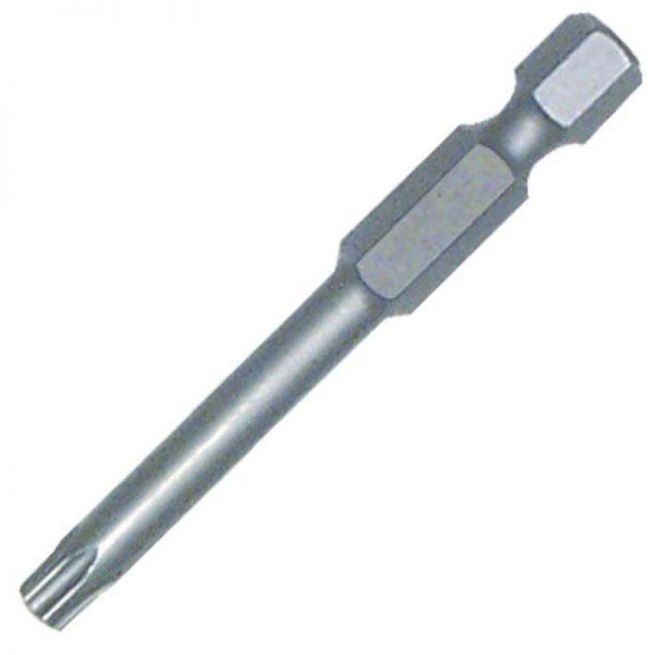 Halflange schroevendraaier bit TX20 (75mm)