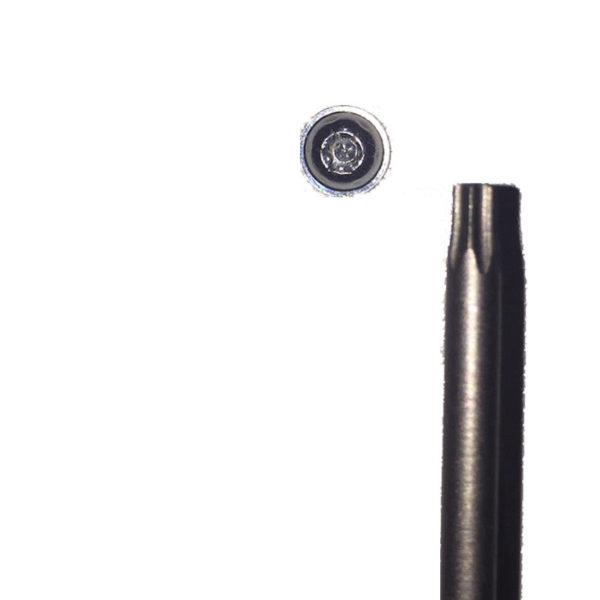 TX-20  Grove draad pockethole Schroeven  (8x25 1000st)