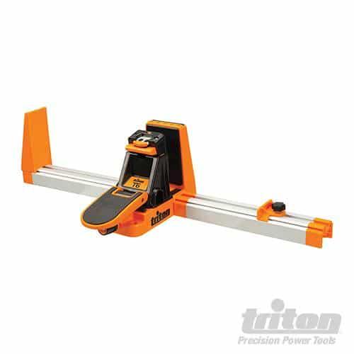 Triton T6 pockethole boormal proset, 12-delig