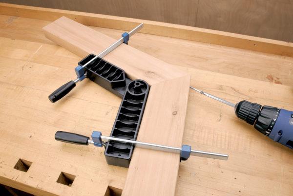 "Rockler Clamp-It® staafklem 305 mm (12"")"