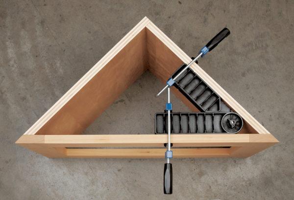 Rockler Clamp-It® staafklem 203 mm