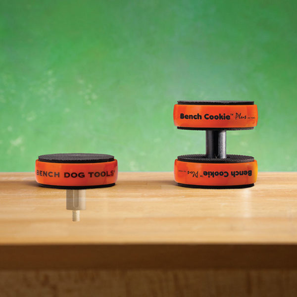 Bench Dog Bench Cookie® afstandhouders, 2 stuks
