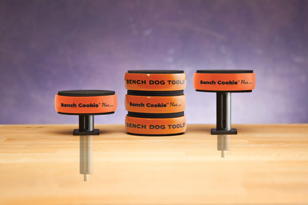 Bench Dog Bench Cookie® XL afstandhouders, 4 pk. 4 pk.
