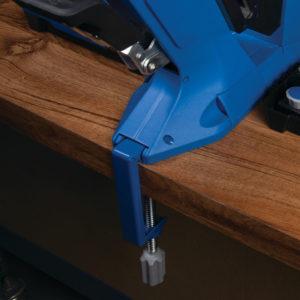 Tafelklem voor Kreg Jigs 520 PRO, 720 (pro)